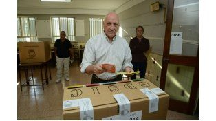 Bonfatti: La sociedad no debe hacer caso a los demagogos porque se engañará