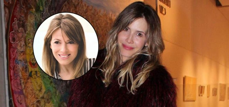 Guillermina aclaró que ella jamás pidió que bajen a Coki del Bailando 2015