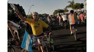 La Ciudad suma acciones para promover el uso de la bicicleta