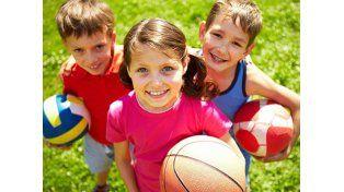 ¿Cómo elegir el deporte ideal para tu hijo?
