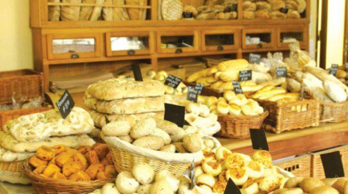 El kilo de pan también se sube al tren de los aumentos