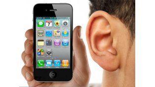 ¡A desbloquear el celular con la oreja!