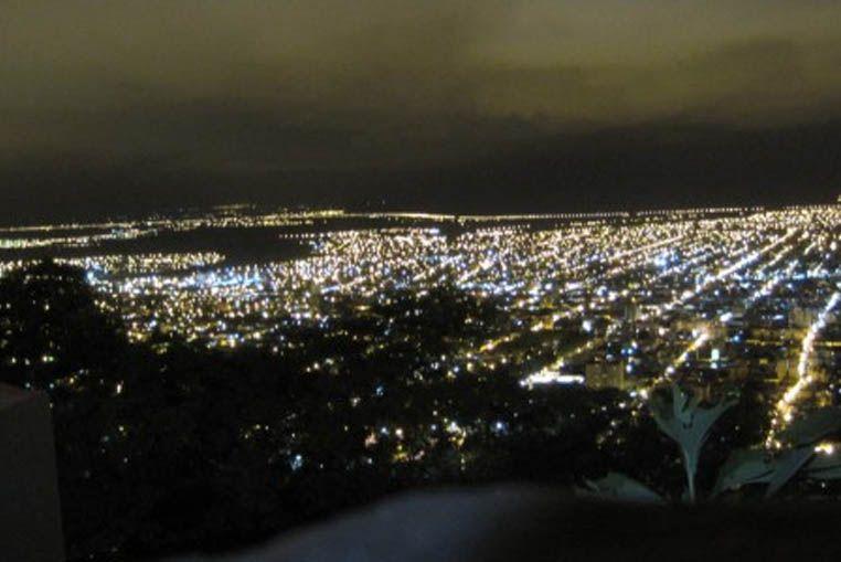 Fin al misterio de los ruidos extraños en Salta