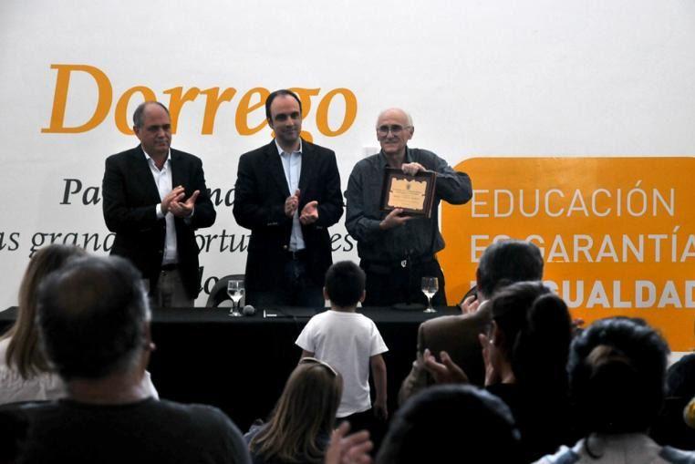 Coronel Dorrego: se ratificó el trabajo conjunto entre el Municipio y Los Sin Techo