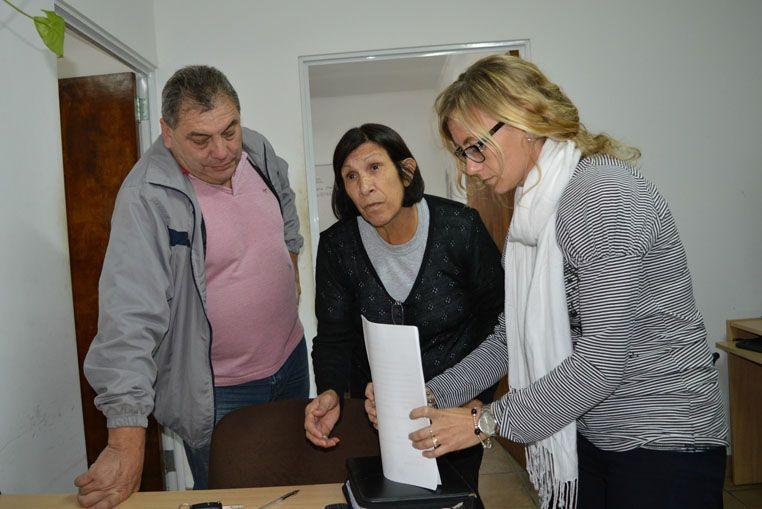 Nuevas obras en el hospital de rehabilitación Vera Candioti