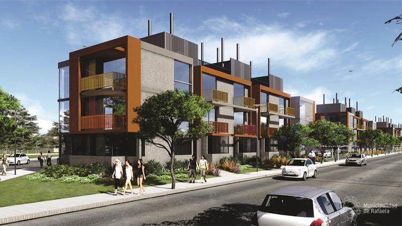 Continúa abierta la inscripción para el sorteo del Desarrollo Urbanísitico de Rafaela