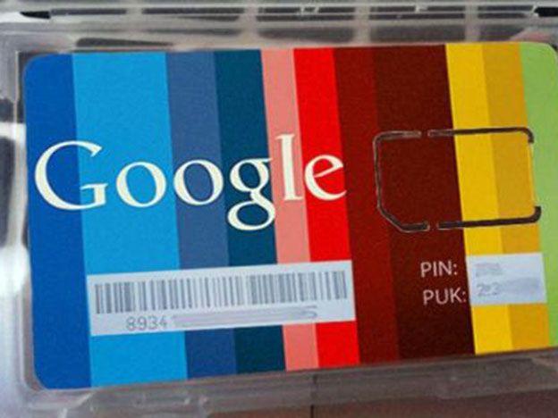 Google lanzará un servicio de telefonía móvil