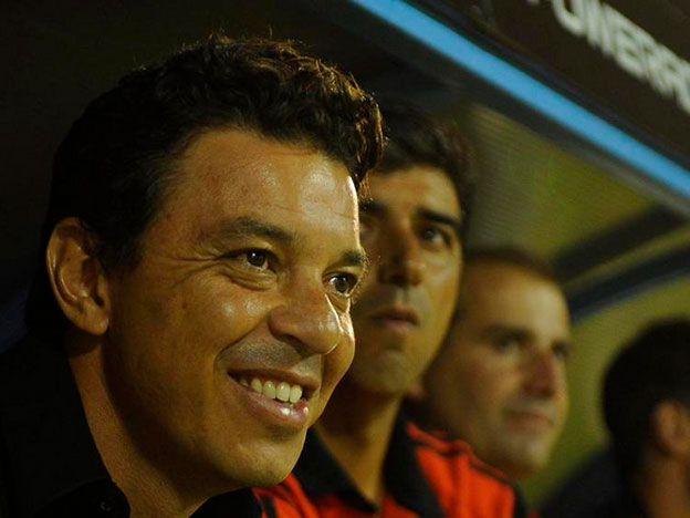 Marcelo Gallardo: Me gusta la propuesta ofensiva de Boca