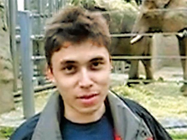 El primer video subido a la plataforma el 23 de abril de 2005