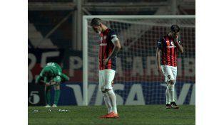 No hubo milagro: el campeón se despidió de la Libertadores