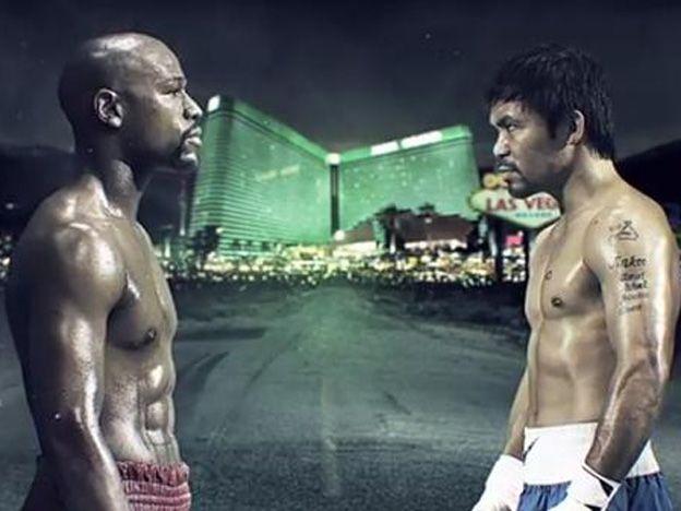 La pelea del siglo: Mayweather y Pacquiao llegaron a un acuerdo