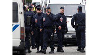 Francia desbarató un atentado inminente contra una iglesia