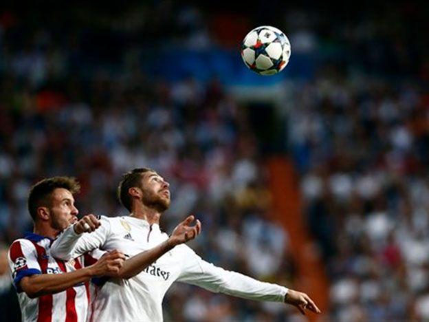 Mirá en vivo: Real Madrid y Atlético se juegan el pase a semis