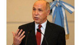 Ricardo Lorenzetti fue reelecto como presidente de la Corte Suprema de Justicia