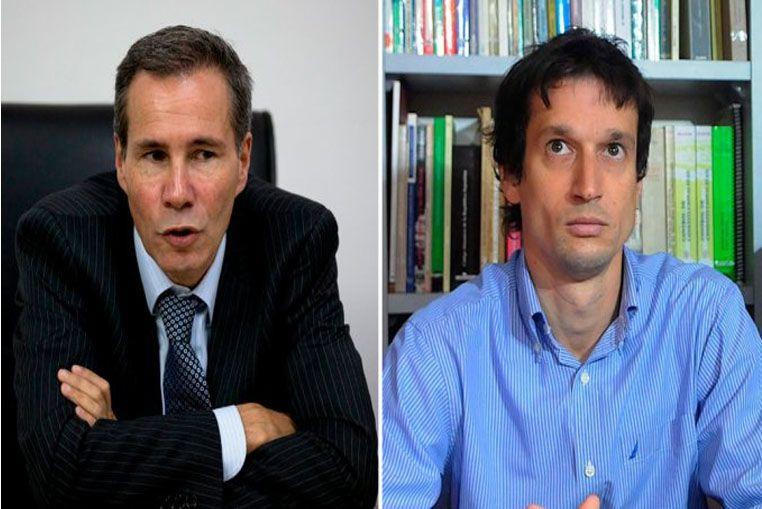 Nisman y Lagomarsino no tenían autorización para la tenencia de armas