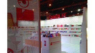 Día de Santa Fe en la 41º Feria Internacional del Libro de Buenos Aires