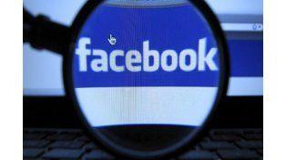 Un abusador engañó a una nena por Facebook, la violó y luego el padre lo atrapó