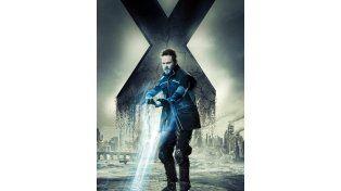 Un X-Men salió del placard