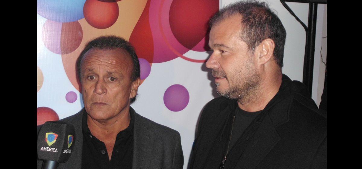 El Chino Volpato habló de la victoria de Miguel del Sel en las elecciones