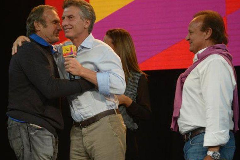 Reutemann puso en duda ser el candidato a vicepresidente de Macri