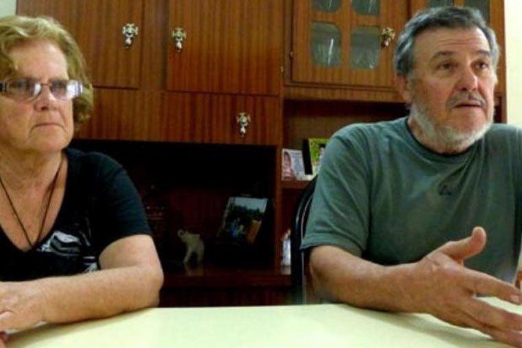 Ocho detenidos por el homicidio y la desaparición de Paula Perassi