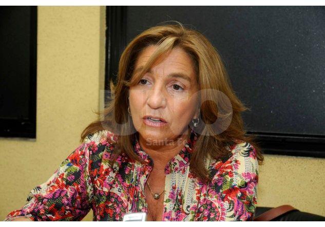 """Frana convocará solo a quienes participaron """"dentro del PJ"""""""