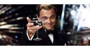 Califican de hipócrita a Leonardo DiCaprio