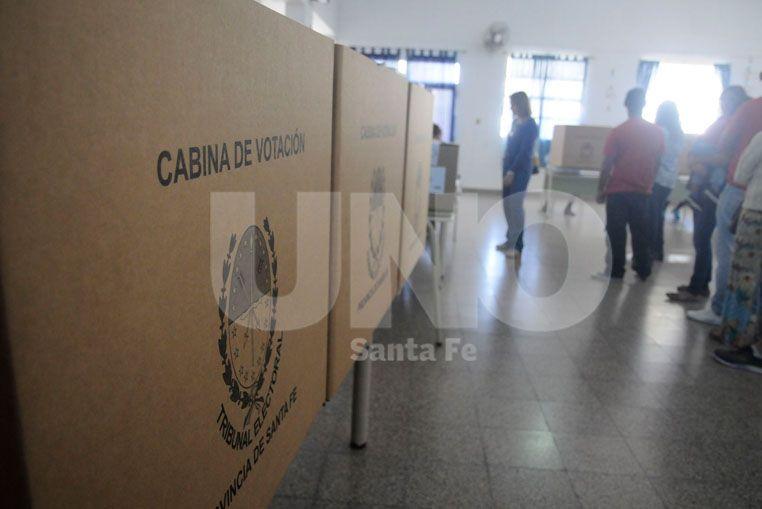 """""""Tenemos fundamentos para dudar del resultado de las elecciones primarias"""""""