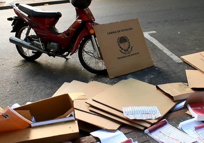 El Frente Social y Popular denuncia irregularidades en el escrutinio en la ciudad de Rosario