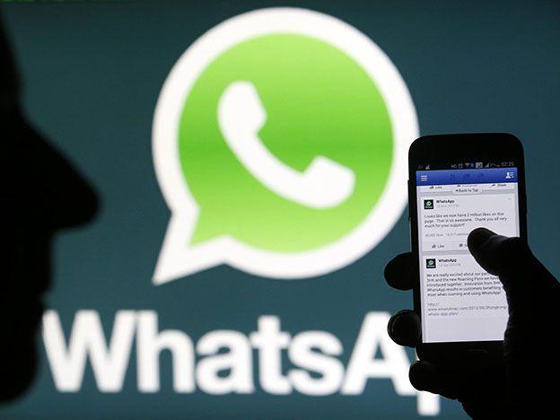 Las llamadas gratis de WhatsApp tendrían los días contados