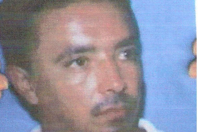 Se solicita información sobre el paradero de Juan Alberto López