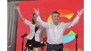 Cornejo sacó la mayor cantidad de votos para la gobernación de Mendoza