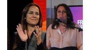 En Rosario, Fein le gana a Javkin y Anita se perfila como la candidata más votada