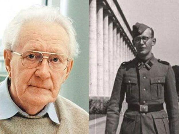 El contable de Auschwitz, de 93 años, irá a juicio en Alemania