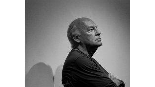 El nieto de Galeano despidió al autor con fuertes críticas al tabaco