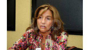Silvina Frana: hasta ahora nuestro espacio estaría ganando en la categoría de intendente