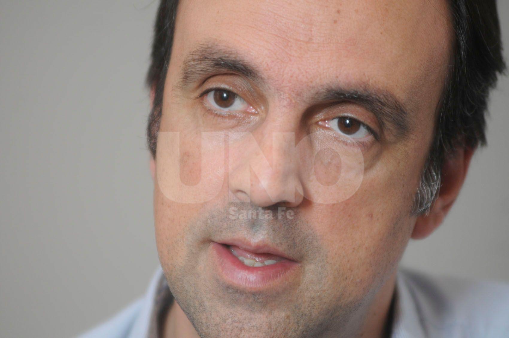 EN VIVO: José Corral habla desde el bunker de Firmeza para avanzar