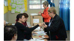 Elecciones primarias: ya votó más del 50 por ciento del padrón de la provincia