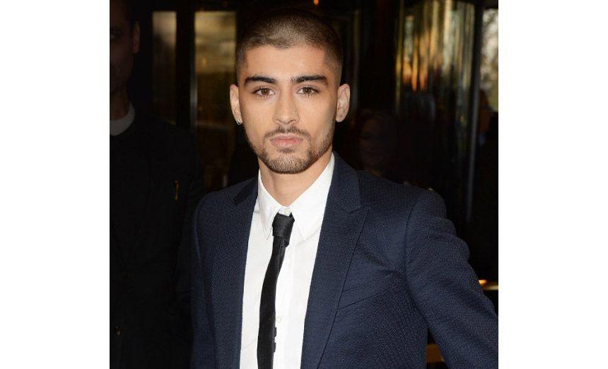 Dejó One Direction y ahora cambió su look