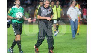 Javier López pretende dejar en el pasado al juego ante Temperley y volver al triunfo frente a Atlético de Rafaela.