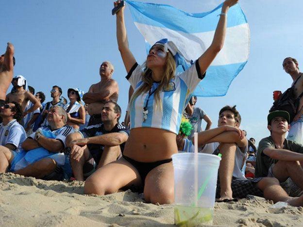 ¡Adentro! Otro argentino clasificado a los Juegos Olímpicos de Río de Janeiro 2016