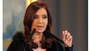 Cristina: La legitimidad de un gobierno es decir lo que va a hacer y después cumplirlo