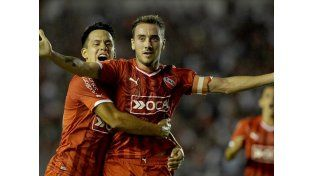 Independiente busca cortar la mala racha ante el Bicho