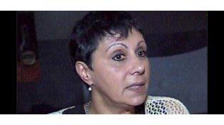 """La madre de Matías Defederico se dio vuelta: """"Estoy arrepentida, me vi como un monstruo, pido disculpas"""""""