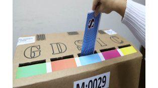 Este domingo votarán más de 2.500.000 de santafesinos que elegirán entre 17.000 candidatos