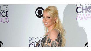 A Britney Spears la insultaron en un show y ella retrucó en caliente