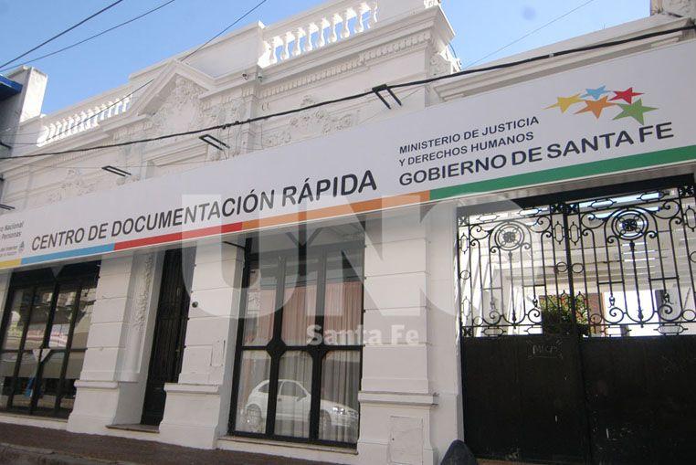 El Registro Civil entregará documentos durante el fin de semana