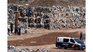 Buscan en basurales de Madrid a una argentina desaparecida