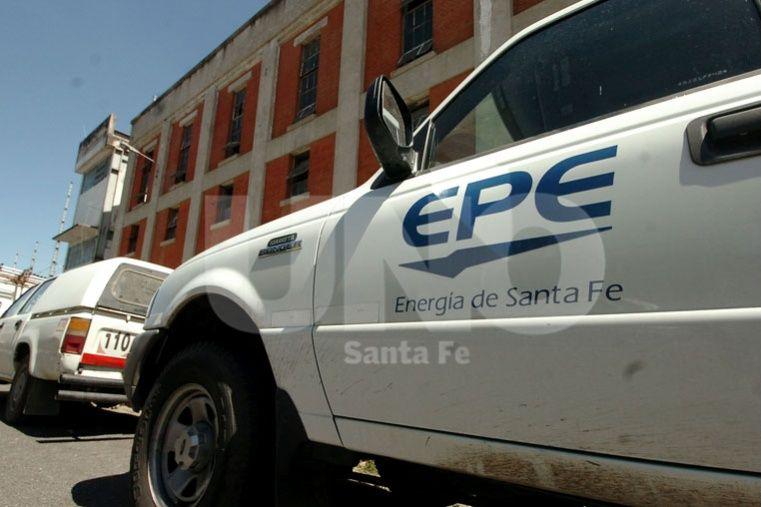 Trabajos de la EPE