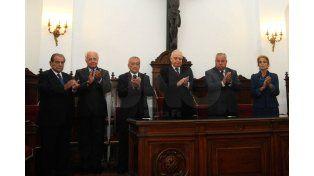 Debaten el rol del Poder Judicial en un año electoral